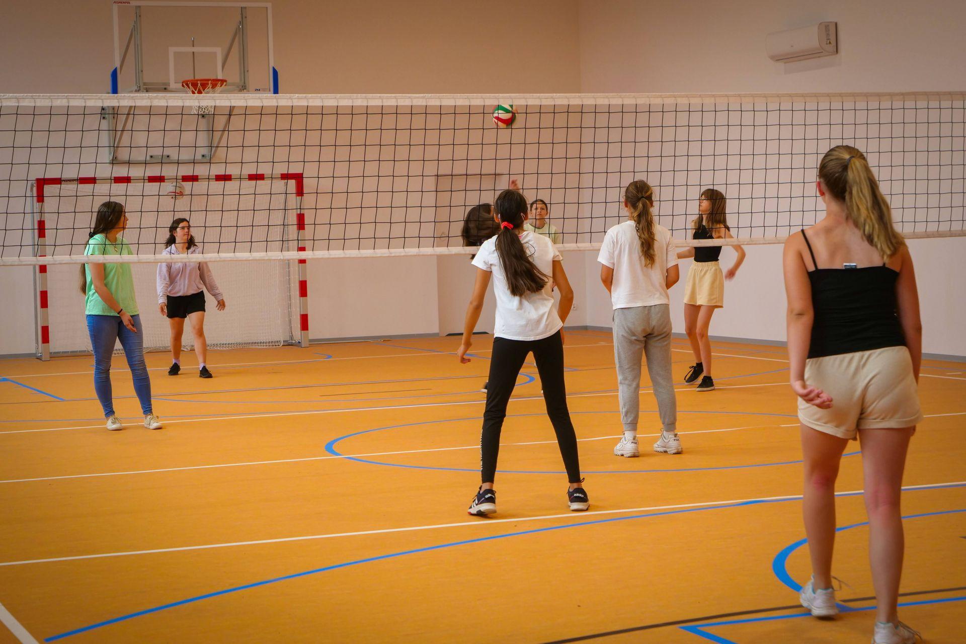 Ośrodek Kolonijny BAZYLAK -REWAL na sportowo